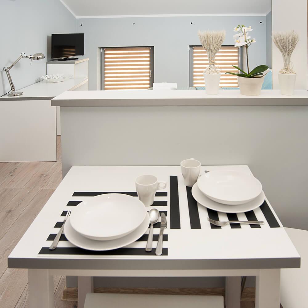 Apartament Albators - Apartamenty Junior Nowa Sól